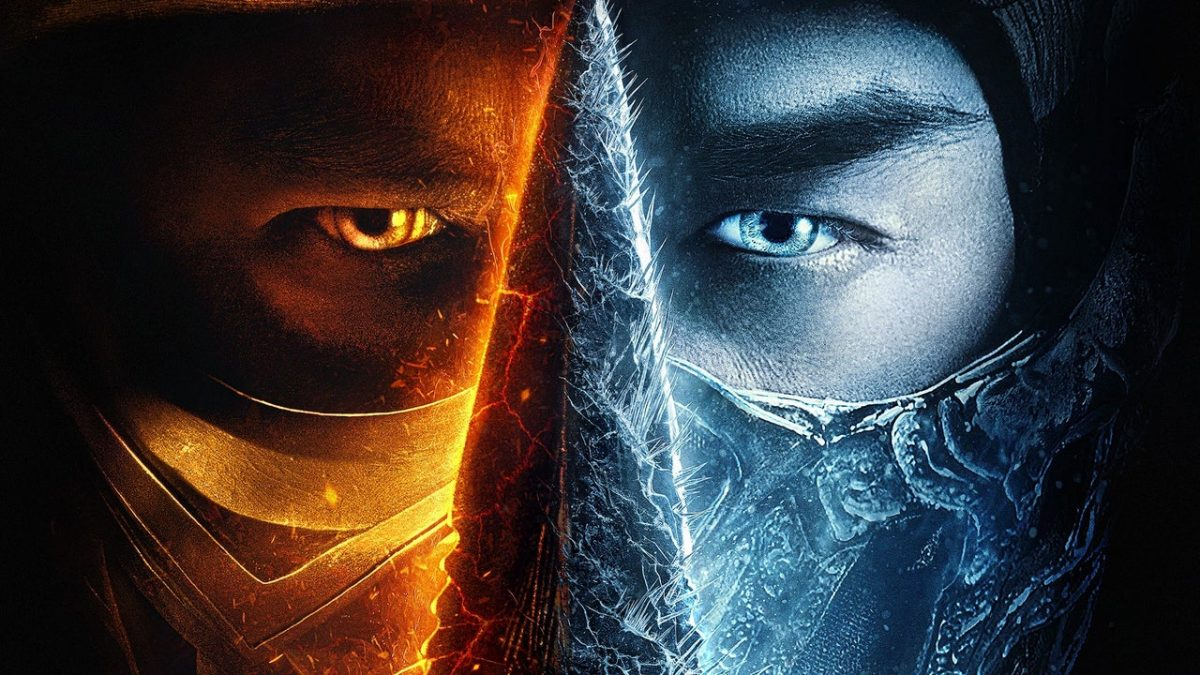 The rebooted Mortal Kombat movie has debuted its first trailer — and, much like the games it's based on, the upcoming film looks to be very violent.